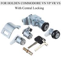 Ignition Barrel Switch Door Boot Lock For Holden Commodore VN VP VR VS Sedan C/L
