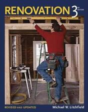 Renovation 3rd Edition: By Litchfield, Michael