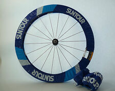 Suntour wheel covers tire pair Vintage road Bicycle tubular or clincher NOS