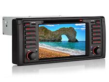 "Für BMW E53 5 E39 7 E38 7"" Autoradio DVD Navigation Radio GPS Stereo MP3 DVR USB"
