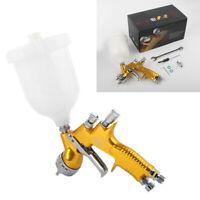 For Devilbiss Gti Pro Lite Spray Gun Paint High Efficiency T110 Automotive 1.3mm