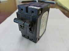 AIRPAX  IELH11-1-63-15.0-01-V  15Amp 250VMax   DPDT Circuit Breaker NEW