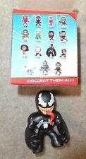 Marvel Comics Funko Mini Figura Cabezón Spiderman Venom clásico de misterio