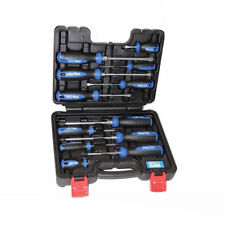 SP Tools Phillips & Slotted Screwdriver Set - SP34012