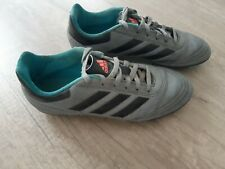 Adidas football Boots Uk Size 4 moulded studs