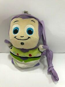 Toy Story BUZZ LIGHTYEAR  plush Shoulder Bag lovely Purse