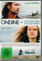 ONDINE - DVD - Colin Farrell Neil Jordan Kino Film - T-509
