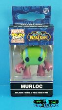 Funko Pocket Pop! Keychain Disney WORLD OF WARCRAFT MURLOC