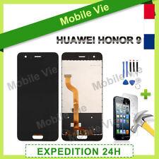 VITRE TACTILE + ECRAN LCD ORIGINAL POUR HUAWEI HONOR 9 NOIR / BLANC / OR / BLEU