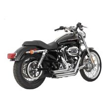 Vance & Hines ShortShots Staggered Chrom, für Harley - Davidson Sportster 04-13