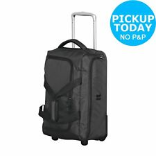 It Luggage Megalite Small Lightweight 2 Wheels Holdall