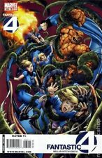 Fantastic Four #565D VF 2009 Stock Image
