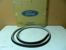 New OEM 2003-2007 Ford Crown Victoria Rear Door Weatherstrip Seal