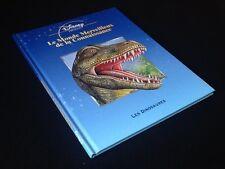 Disney, Le Monde Merveilleux de la Connaissance, Les Dinosaures