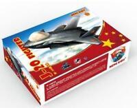 Meng Kids Chinese J-20 Fighter- Plastic Model Kit  #MKP005