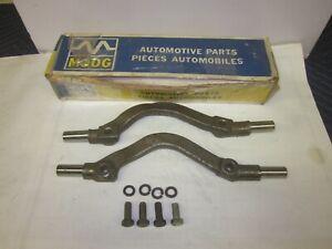 NOS 1958-64 Chevy Impala Belair Biscayne Moog Upper Control Arm Shafts K348, 349