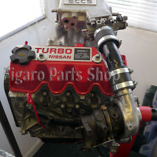Nissan FIGARO Reconditioned Engine - MA10ET - MA10  1.0l Turbo