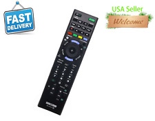 RM-ED047 Replaced For SONY Bravia TV KDL-32BX420 KDL-40HX750 KDL-46HX850 RMED047