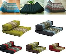 Meditation Cushion THAI SEAT YOGA PILLOW Chair Kapok100% Filled Home Decor