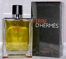 TERRE D'HERMES POUR HOMME PARFUM EDP VAPO NATURAL SPRAY - 200 ml