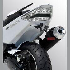 Passage de roue + éclairage ERMAX Tmax 500 T MAX 2008/2011 Brut à peindre