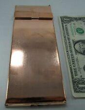 Celsia Copper Liquid Heatsinks, Heat Pipe, 401DR007A10 w/ FCT-730 Thermal Tape