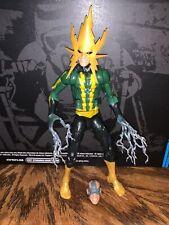 Marvel Legends - Electro- Space Venom BAF