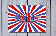 Barber Shop Sign, Metal Sign, Barber Shop Signs, Modern Style, Barber Shop, 704