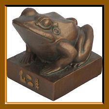 Kek Frog Statue Egyptian Replika Of Goddess Heket, Iconic New Egyptia Statue