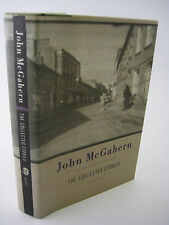 1st/1st Edition COLLECTED STORIES John McGahern MODERN Classic