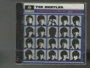 A Hard Day's Night by The Beatles (CD) Apple Records