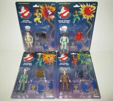 The Real Ghostbusters Retro Action Figure Set of 4 Kenner Hasbro 2020