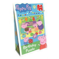 Peppa Pig - Birthday Puzzle - A 30 piece jigsaw puzzle
