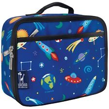 Space Lunch Bag | Kids Space Lunch Box |  Space  Insulated Lunch Bags