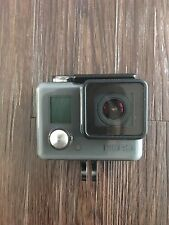 GoPro HERO Waterproof Camcorder -  Gray - USED ONCE: Free Shipping