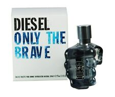 PROFUMO  DIESEL ONLY THE BRAVE UOMO EAU DE TOILETTE 75 ML. VAPO