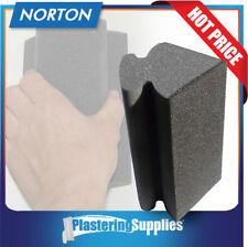 Norton Sanding Sponge WallSand  Plaster Drywall Corner 01715