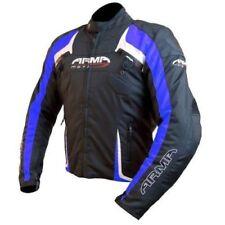 Giacche blu in nylon per motociclista taglia XL