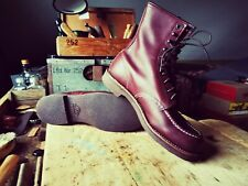 Red Wing 214 Oxblood US 9/EUR 42