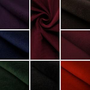 Juwel Baumwollsamt mit edlem Glanz-Bekleidungsstoff (für Blazer, Jacken)
