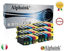 30 CARTUCCE COMPATIBILI EPSON STYLUS OFFICE BX305F BX305FW BX320FW BX525WD BX535