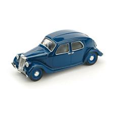 LANCIA APRILIA 1a SERIE 1936-48 BLU 1:43 Brumm Auto d'Epoca Die Cast Modellino