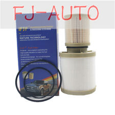Replaces Motorcraft for Ford 6L V8 Powerstroke Turbo Diesel Fuel Filter FD4616