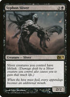 Syphon Sliver - Lightly Played - Magic 2014 - 117