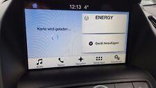 Ford SYNC 3 Navigation nachrüsten freischalten