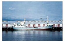 BLYTHE STAR Bass Strait Shipping Melbourne 1960s Modern Digital Photo Postcard