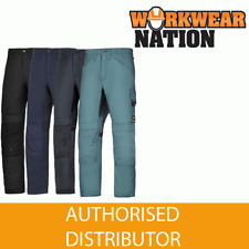 Snickers 6301 AllroundWork Work Trousers - SALE PRICE