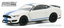 A.S.S NEU GreenLight 1/64 Ford Shelby GT350 2020 55 Years Limited Anniversary