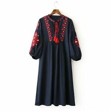 100% Cotton Dresses for Women