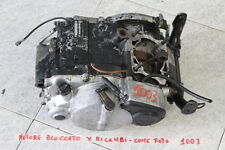 ENGINE CAGIVA 125 INITIALS BG BLOCKED FOR SPARE PARTS